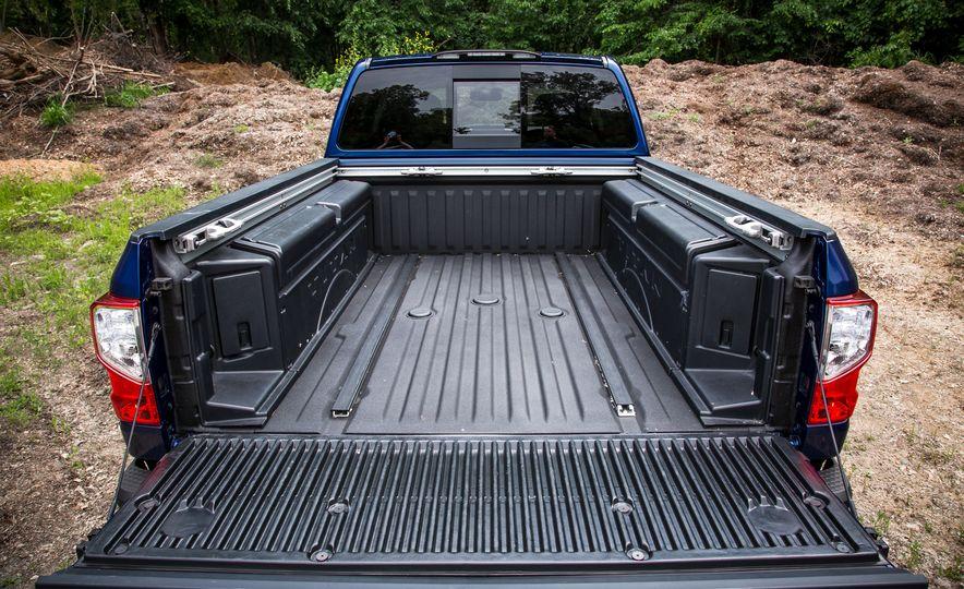 2018 Nissan Titan XD - Slide 28