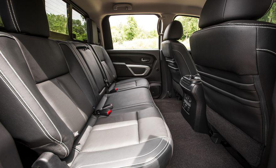 2018 Nissan Titan XD - Slide 38