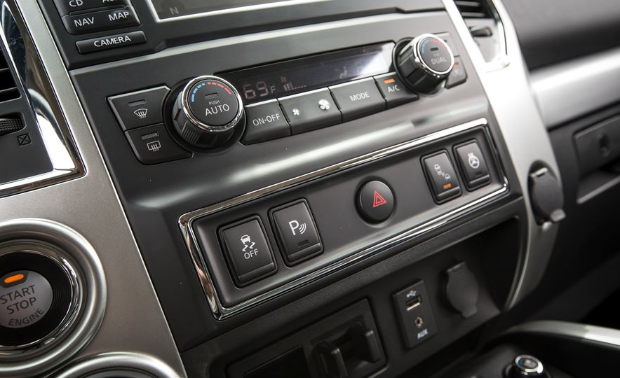 2018 Nissan Titan XD - Slide 44