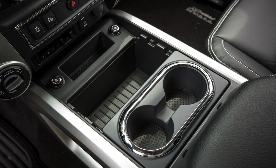 2018 Nissan Titan XD - Slide 46