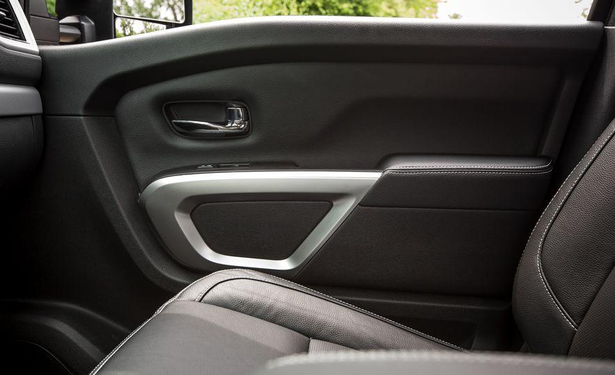 2018 Nissan Titan XD - Slide 48