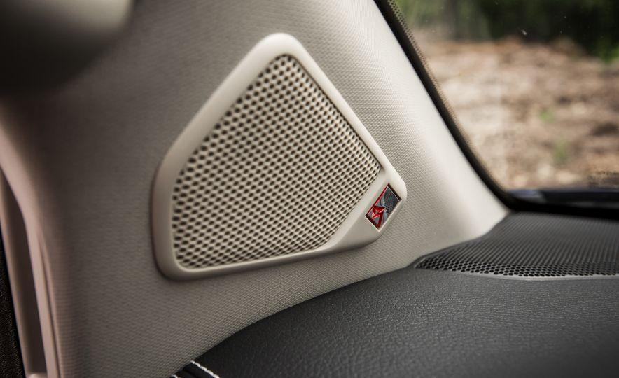 2018 Nissan Titan XD - Slide 50