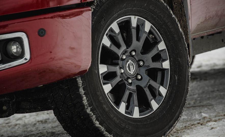 2018 Nissan Titan XD - Slide 65