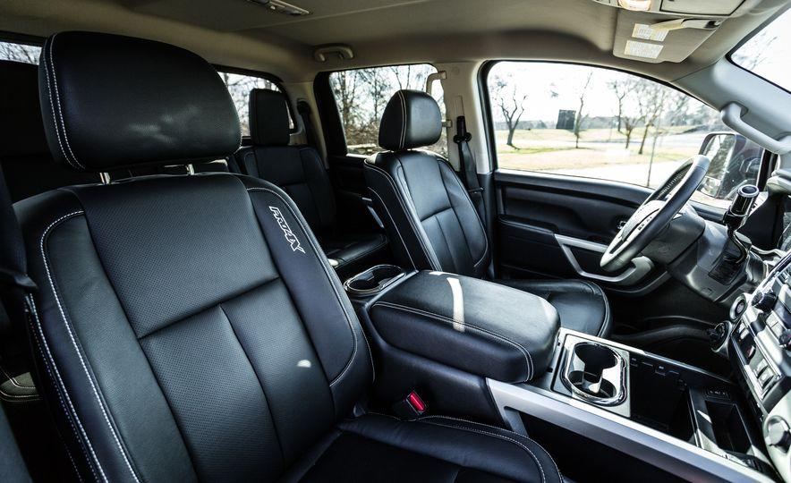 2018 Nissan Titan XD - Slide 84