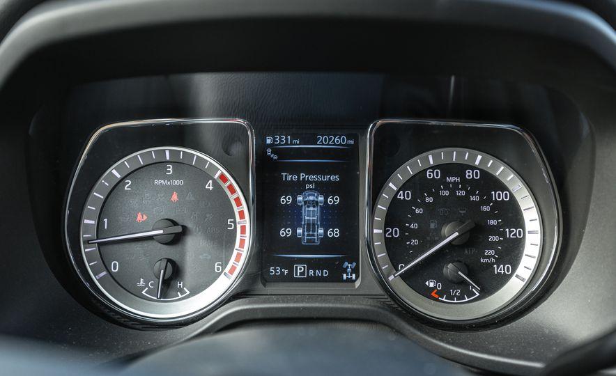 2018 Nissan Titan XD - Slide 89