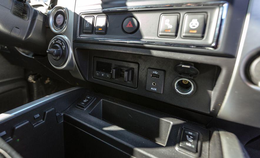 2018 Nissan Titan XD - Slide 92