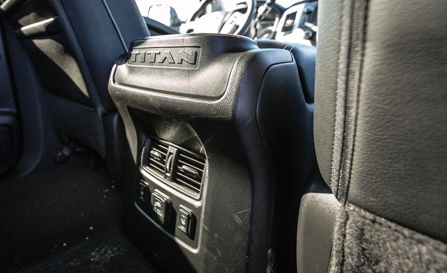 2018 Nissan Titan XD - Slide 93