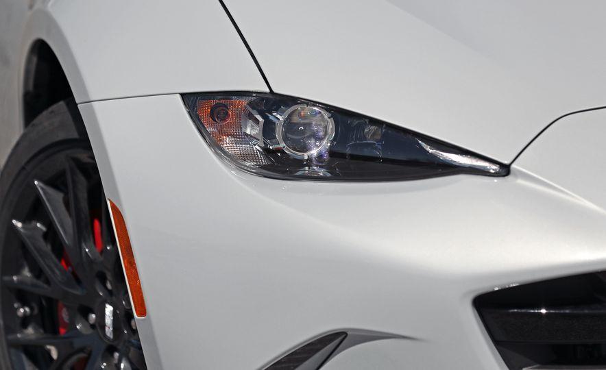 2016 Mazda MX-5 Miata Club - Slide 87