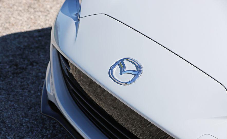 2016 Mazda MX-5 Miata Club - Slide 88