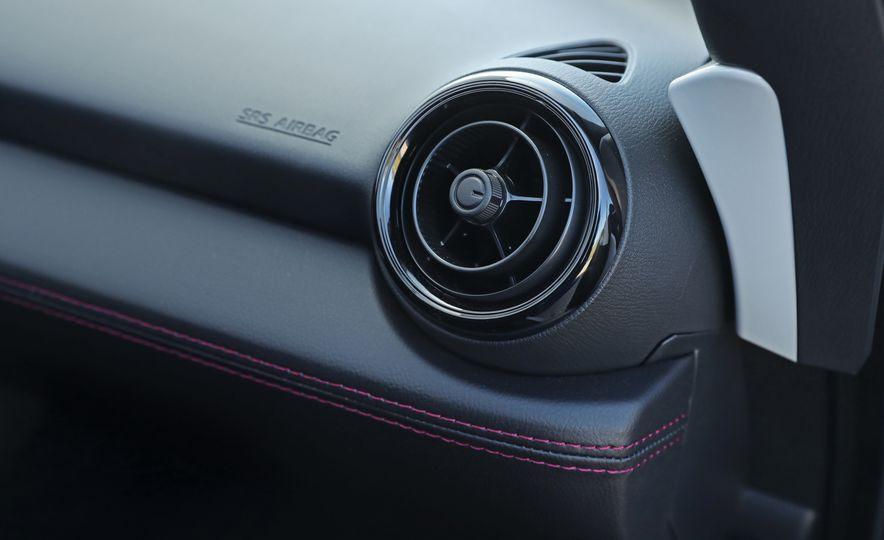2016 Mazda MX-5 Miata Club - Slide 118