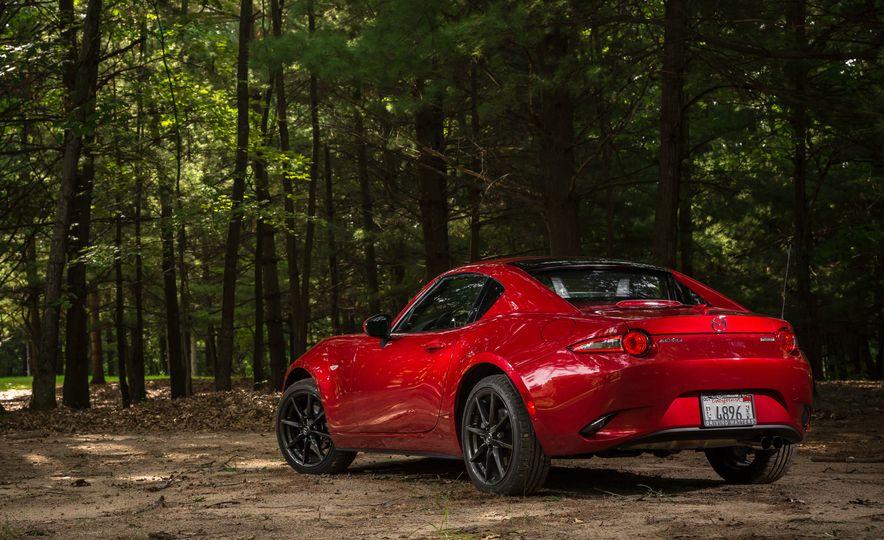 2016 Mazda MX-5 Miata Club - Slide 131