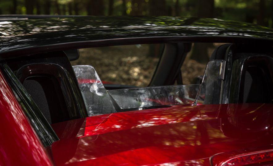 2016 Mazda MX-5 Miata Club - Slide 137