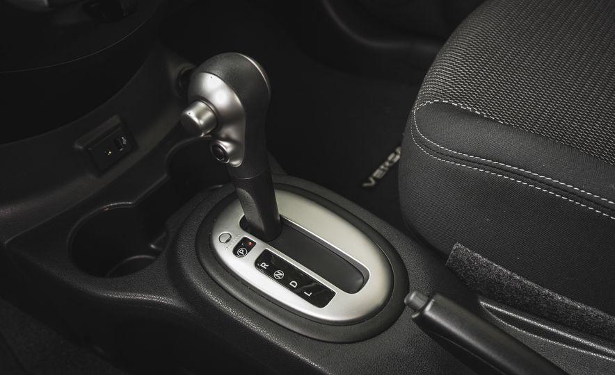 2018 Nissan Versa - Slide 39