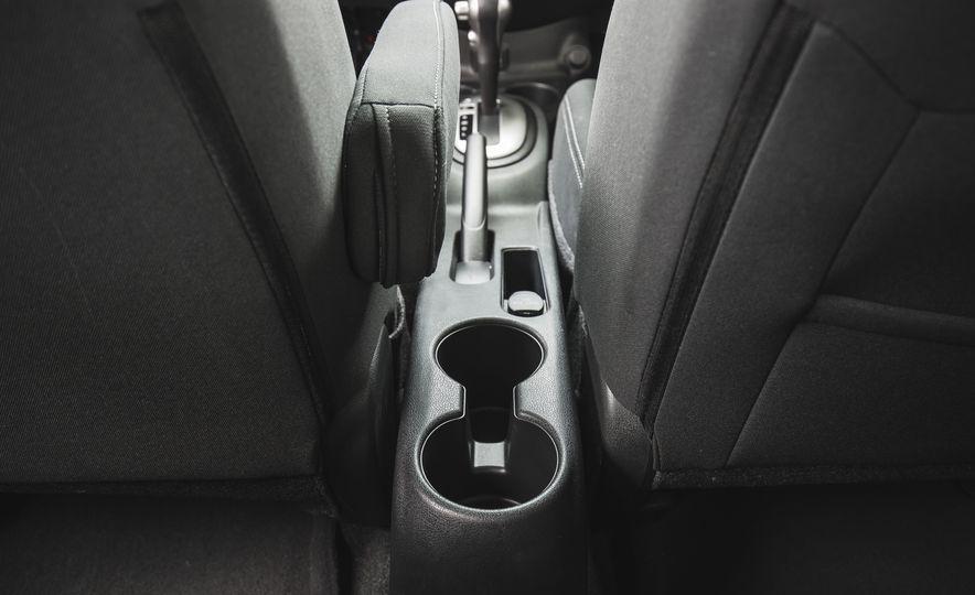 2018 Nissan Versa - Slide 41