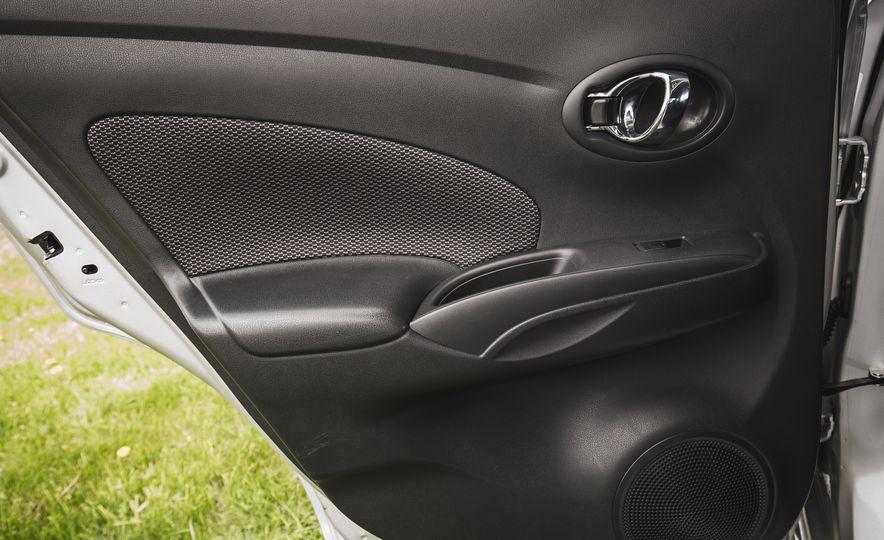 2018 Nissan Versa - Slide 45