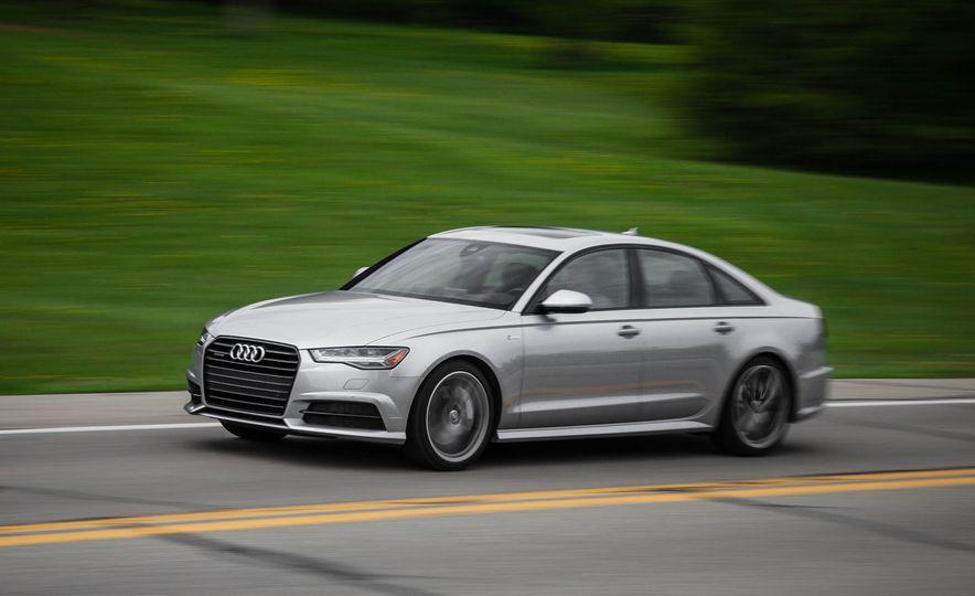 2016 Audi A6 - Slide 103