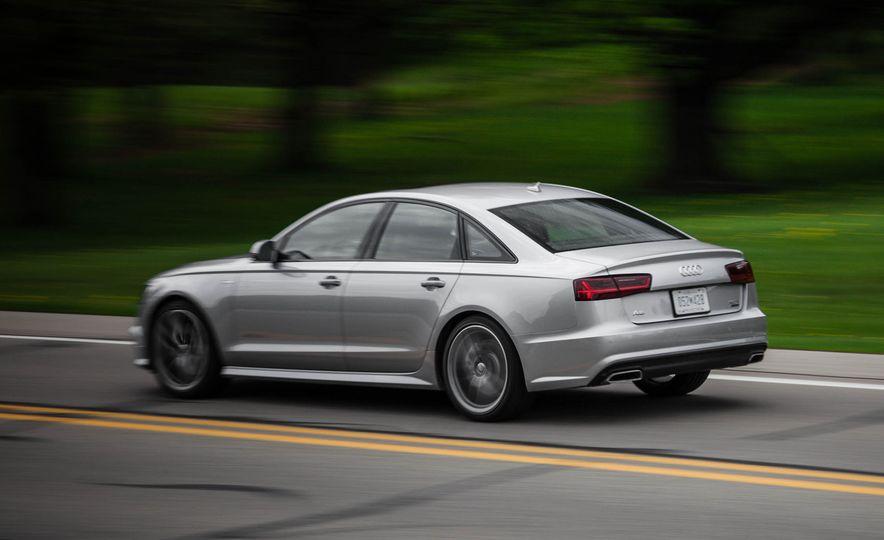 2016 Audi A6 - Slide 104