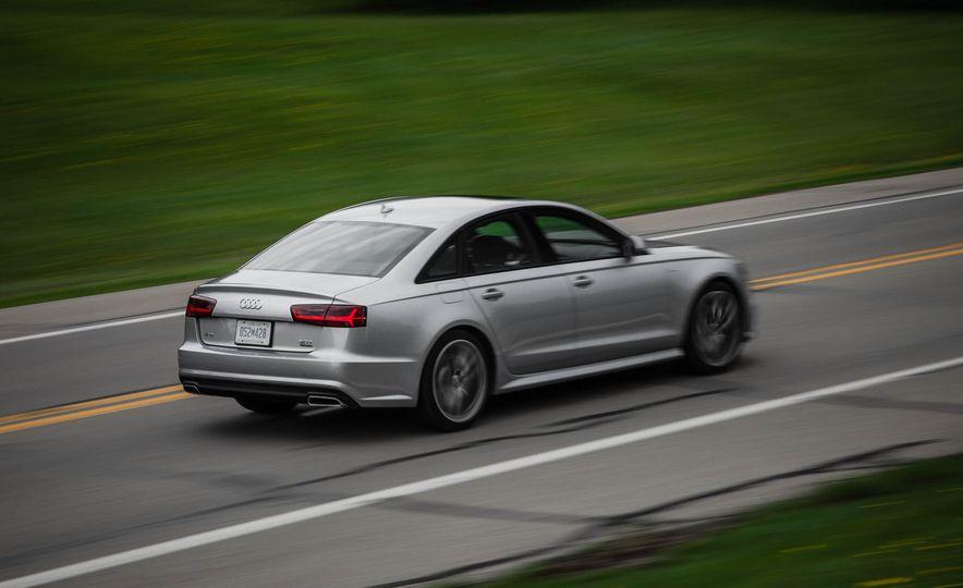 2016 Audi A6 - Slide 106