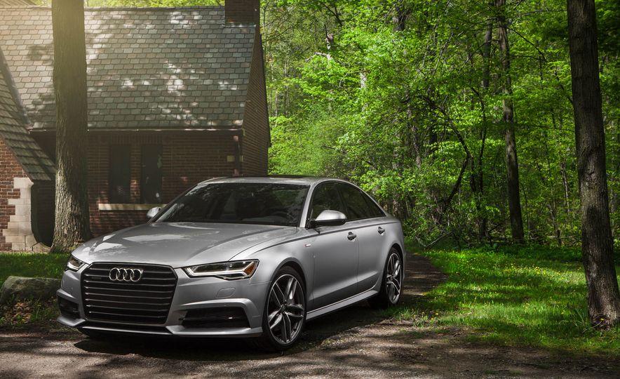 2016 Audi A6 - Slide 105