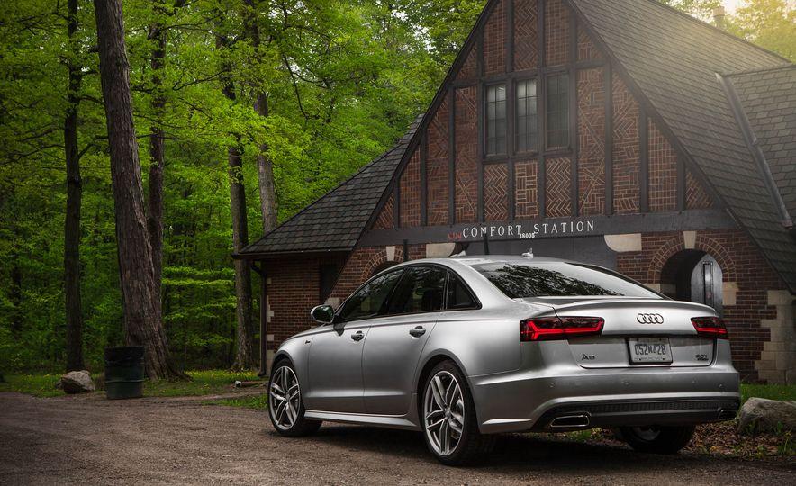 2016 Audi A6 - Slide 107