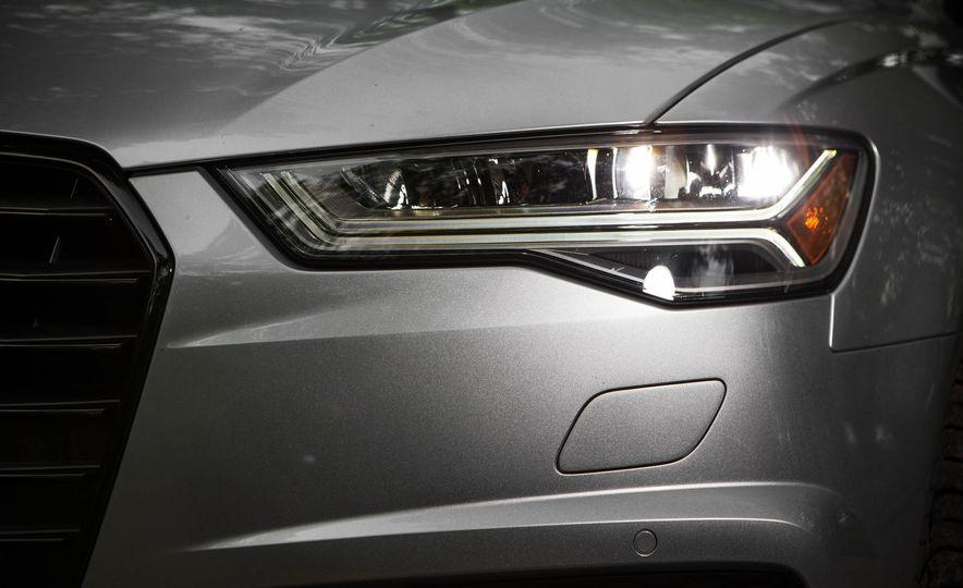 2016 Audi A6 - Slide 109