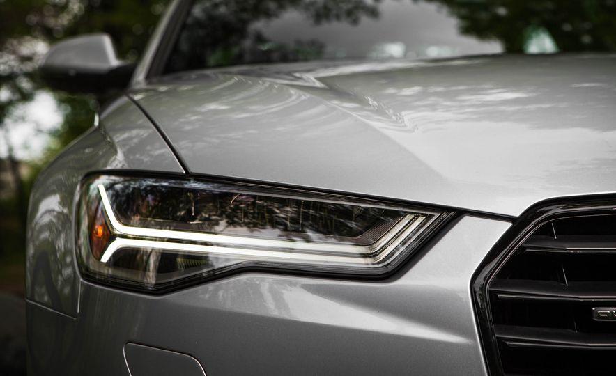 2016 Audi A6 - Slide 110
