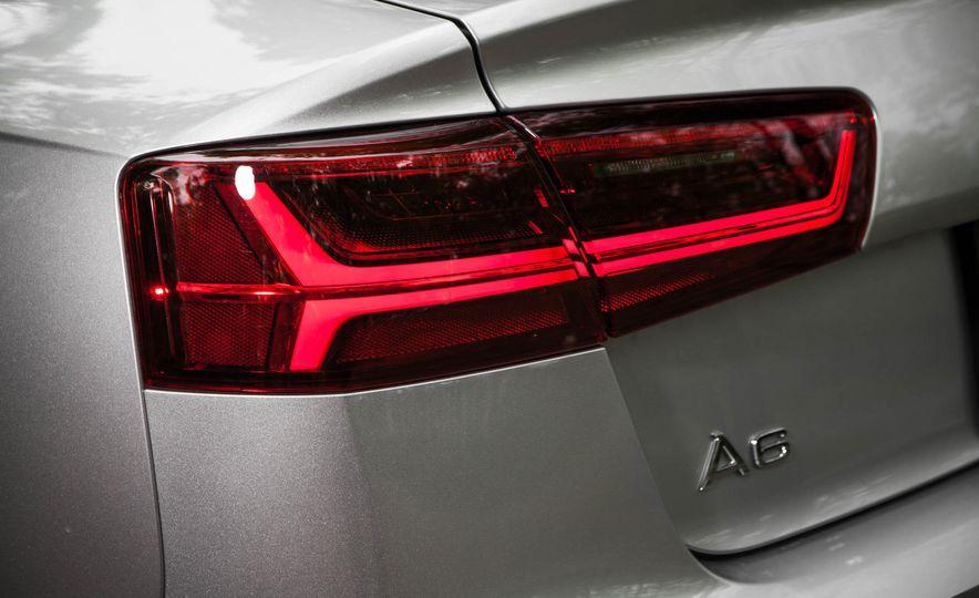 2016 Audi A6 - Slide 112