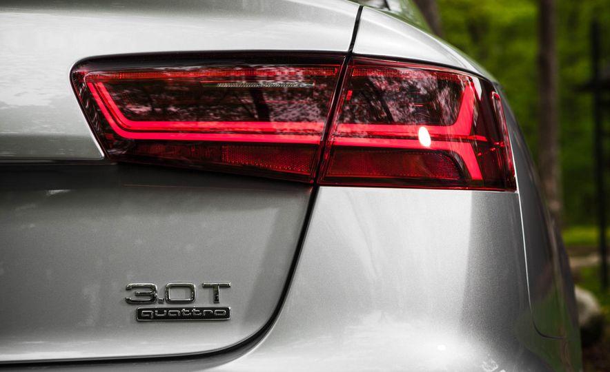2016 Audi A6 - Slide 114