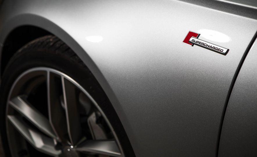 2016 Audi A6 - Slide 115