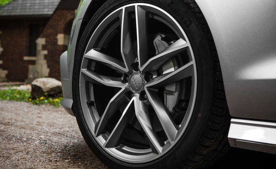 2016 Audi A6 - Slide 116