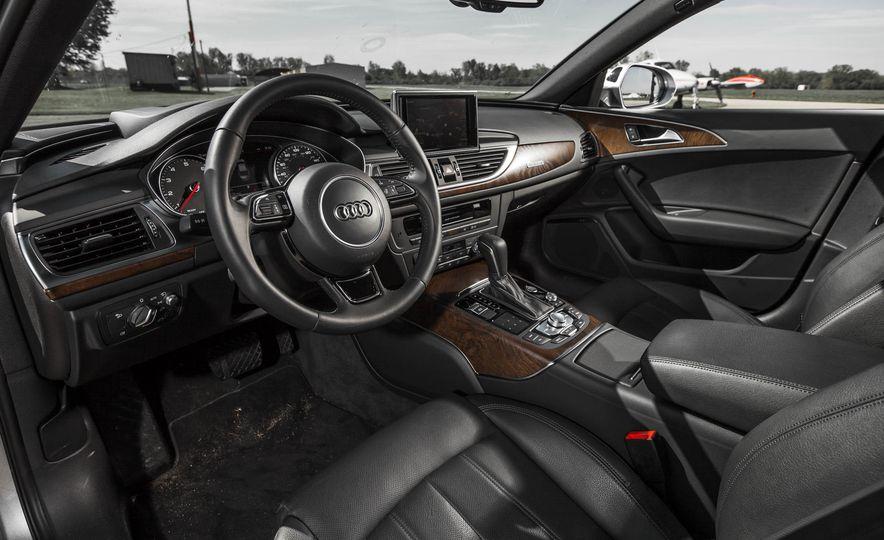 2016 Audi A6 - Slide 117