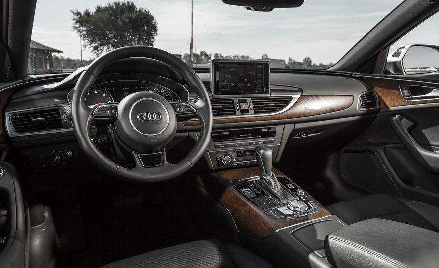 2016 Audi A6 - Slide 118