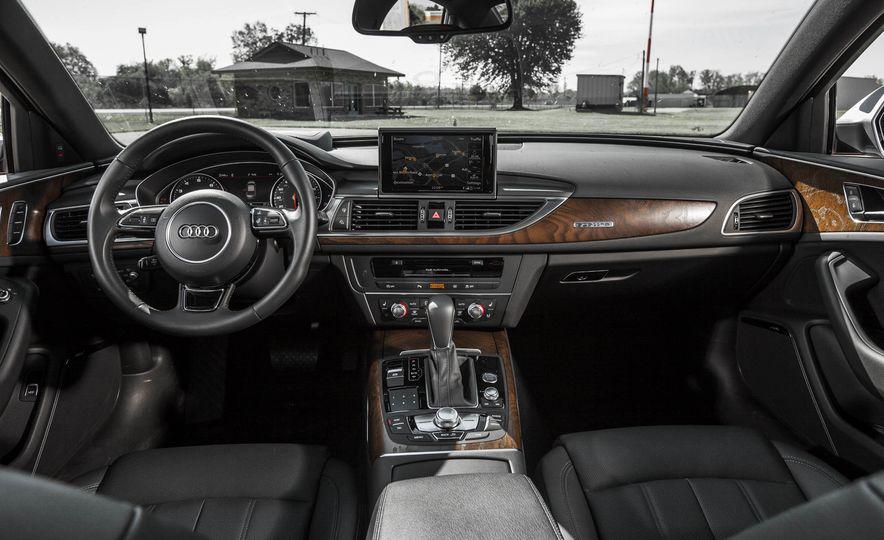 2016 Audi A6 - Slide 119
