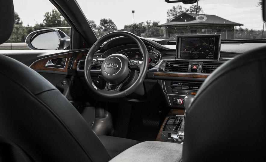 2016 Audi A6 - Slide 120