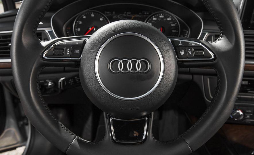 2016 Audi A6 - Slide 121
