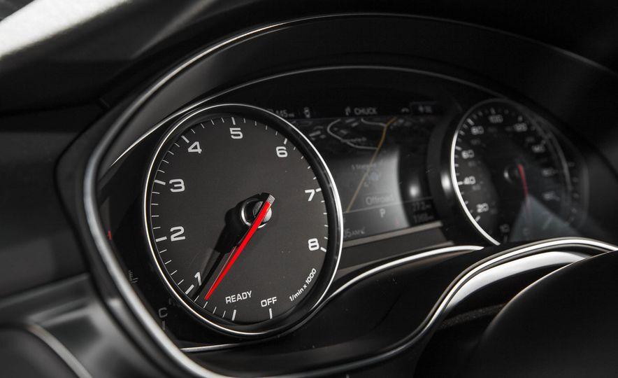 2016 Audi A6 - Slide 122
