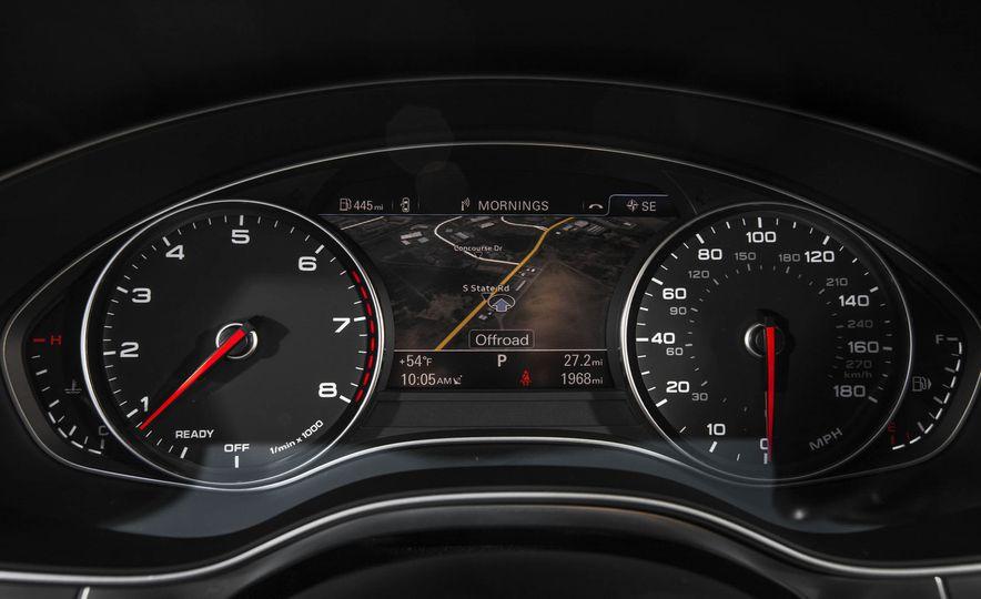 2016 Audi A6 - Slide 123
