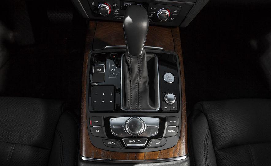 2016 Audi A6 - Slide 125