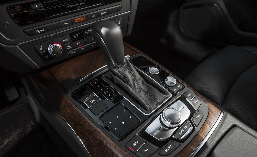 2016 Audi A6 - Slide 126