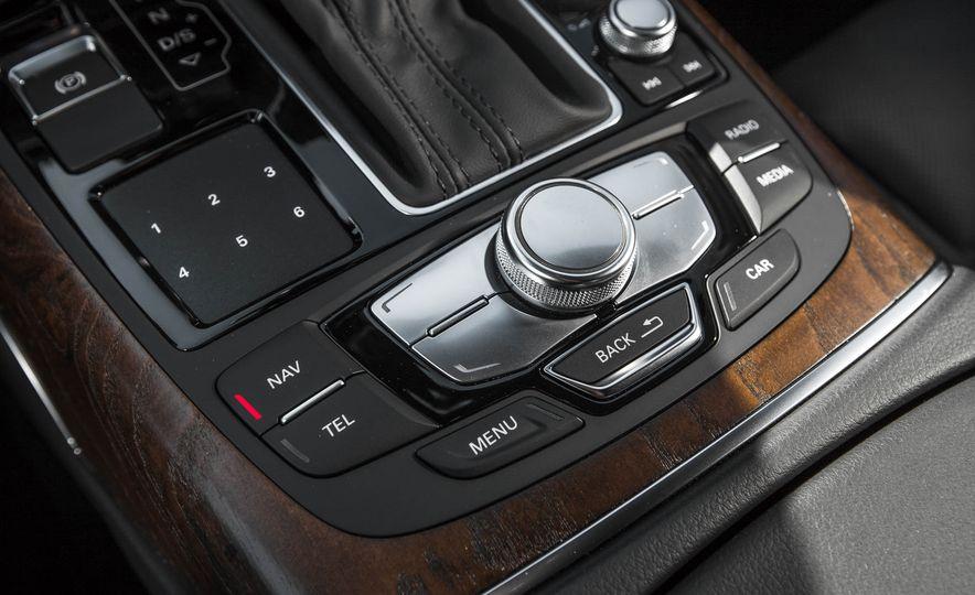 2016 Audi A6 - Slide 127