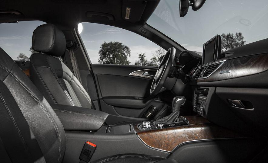 2016 Audi A6 - Slide 128