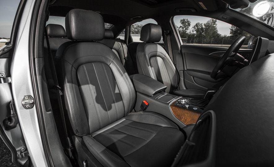 2016 Audi A6 - Slide 129