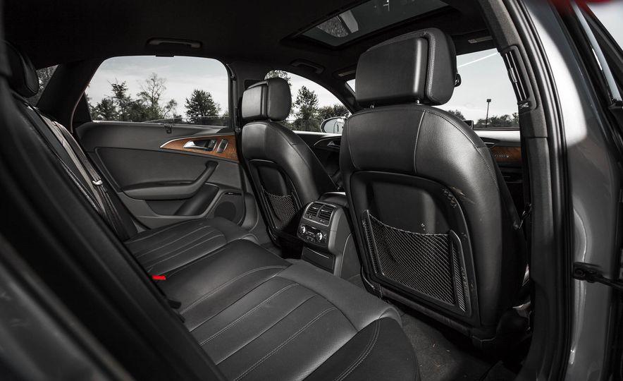 2016 Audi A6 - Slide 130