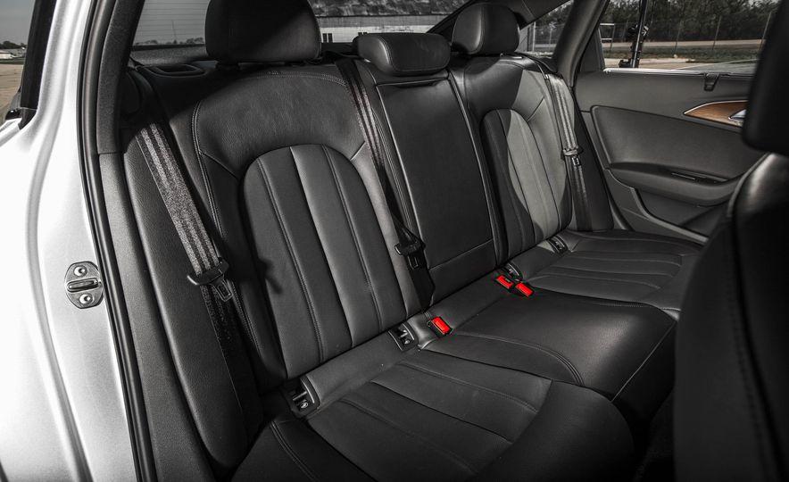 2016 Audi A6 - Slide 132