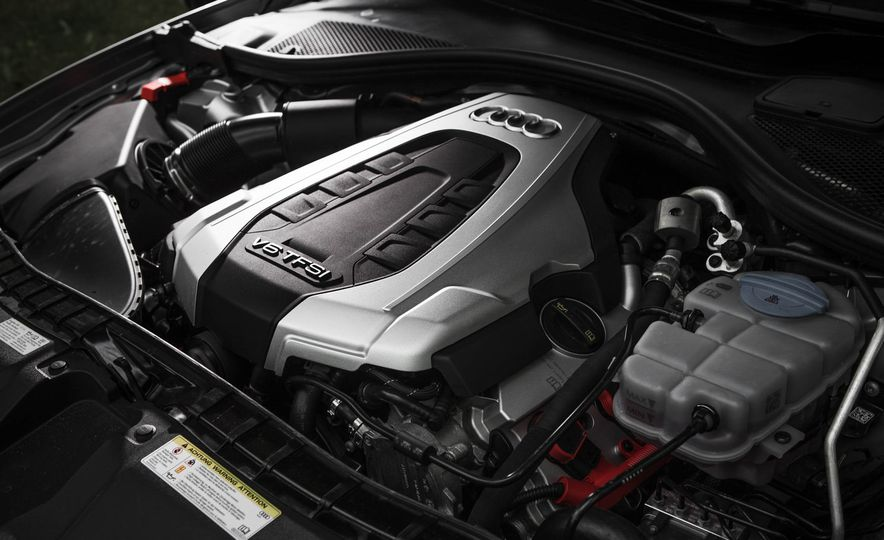 2016 Audi A6 - Slide 133