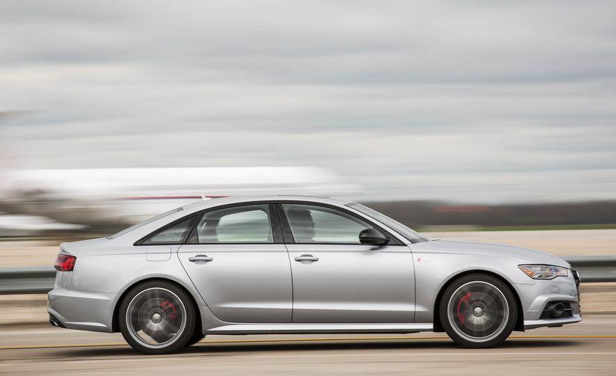 2016 Audi A6 - Slide 2