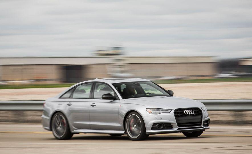 2016 Audi A6 - Slide 3