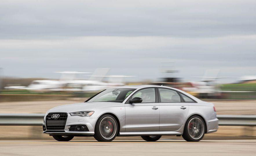 2016 Audi A6 - Slide 6