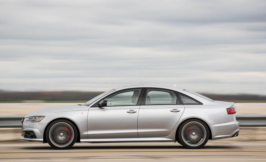 2016 Audi A6 - Slide 7