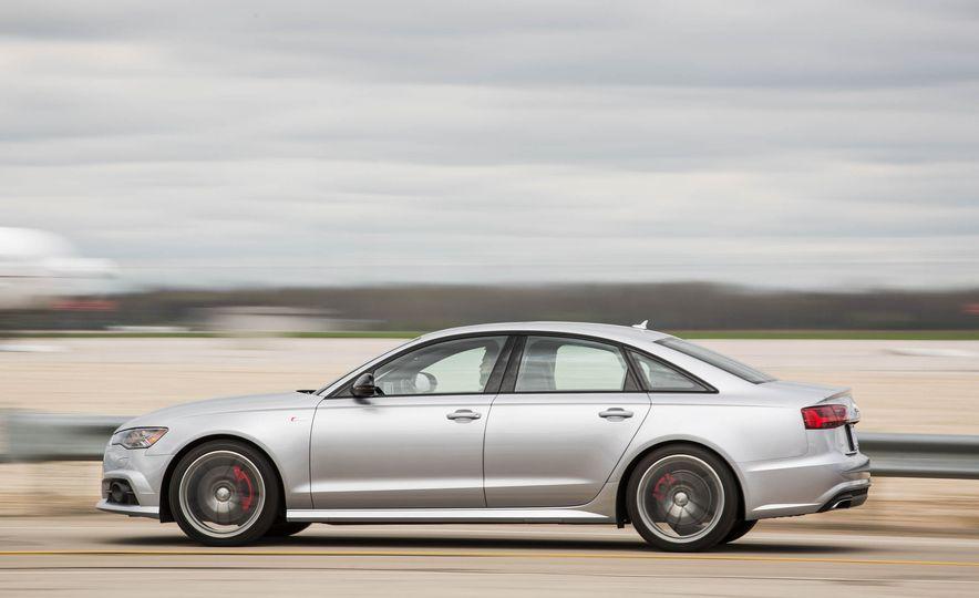 2016 Audi A6 - Slide 8